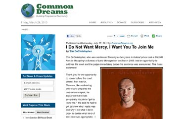 http://www.commondreams.org/view/2011/07/26-13