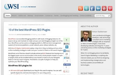 http://blog.wsioms.co.za/index.php/seo/10-of-the-best-wordpress-seo-plugins/