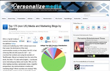 http://www.personalizemedia.com/top-175-non-us-media-and-marketing-blogs-by-country/