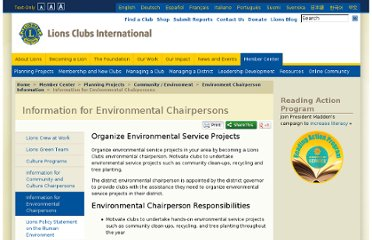 http://www.lionsclubs.org/EN/member-center/planning-projects/community-environment/environment-chairperson-information/index.php