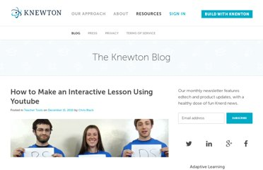 http://www.knewton.com/blog/edtech/2010/12/15/how-to-make-an-interactive-lesson-using-youtube/