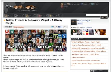 http://www.moretechtips.net/2009/10/twitter-friends-followers-widget-jquery.html