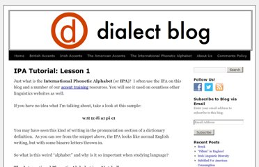 http://dialectblog.com/the-international-phonetic-alphabet/ipa-tutorial/lesson-1/