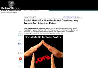 http://www.masternewmedia.org/social-media-for-non-profit-and-charities-key-trends-and-adoption-rates/