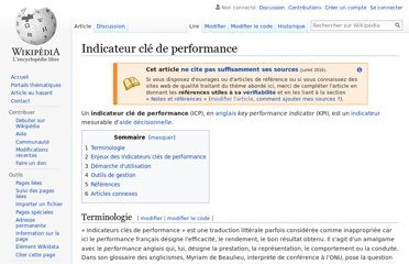 http://fr.wikipedia.org/wiki/Indicateur_cl%C3%A9_de_performance