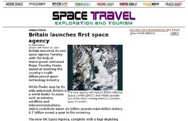 http://www.space-travel.com/reports/Britain_launches_first_space_agency_999.html