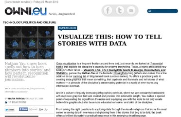 http://owni.eu/2011/07/27/visualize-this-how-to-tell-stories-with-data/