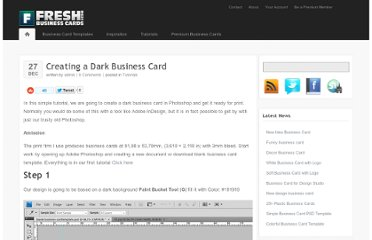 http://www.freshbusinesscards.com/2010/12/creating-a-dark-business-card/#comment-3300