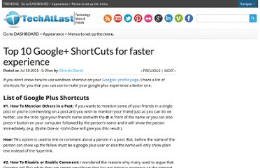 http://techatlast.com/top-10-google-shortcuts/