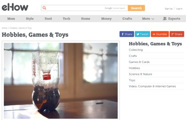 http://www.ehow.com/toys-and-games/