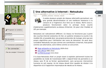 http://linuxfr.org/news/une-alternative-%C3%A0-internet-netsukuku