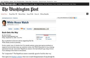 http://www.washingtonpost.com/wp-dyn/content/blog/2006/09/22/BL2006092200703.html