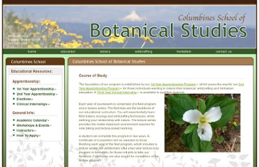 http://www.botanicalstudies.net/education/