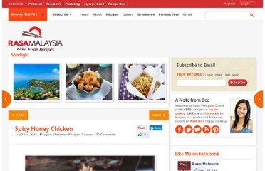 http://rasamalaysia.com/spicy-honey-chicken/