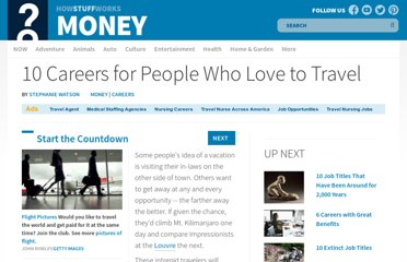 http://money.howstuffworks.com/10-careers-people-love-travel.htm
