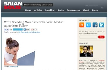 http://www.briansolis.com/2009/10/were-spending-more-time-with-social-media-advertisers-follow/