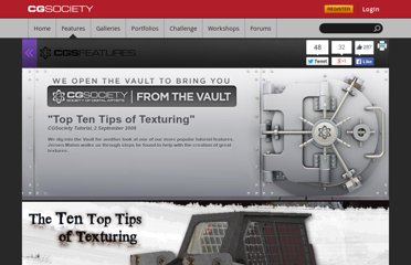 http://www.cgsociety.org/index.php/CGSFeatures/CGSFeatureSpecial/the_top_ten_tips_of_texturing
