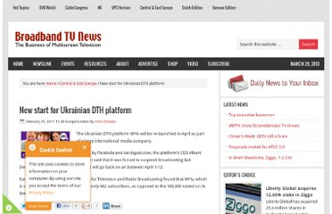http://www.broadbandtvnews.com/2011/02/25/new-start-for-ukrainian-dth-platform/