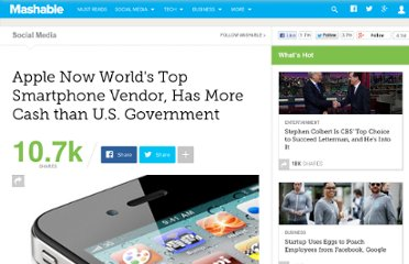 http://mashable.com/2011/07/29/apple-cash-u-s-government/