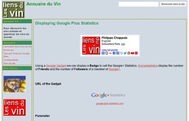 http://sites.google.com/site/annuairevin/google-plus-statistics