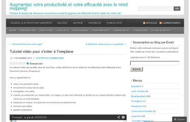 http://cartesdesidees.wordpress.com/2010/11/07/tutoriel-video-pour-sinitier-a-freeplane-2/