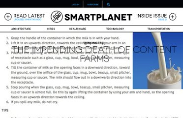 http://www.smartplanet.com/blog/thinking-tech/the-impending-death-of-content-farms/6291