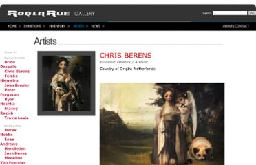 http://www.roqlarue.com/artists-42-Chris_Berens.html