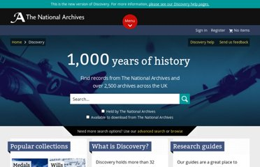 http://www.nationalarchives.gov.uk/catalogue/default.asp?j=1