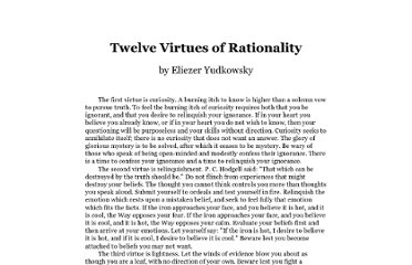 http://hermiene.net/essays-trans/twelve_virtues_of_rationality.html