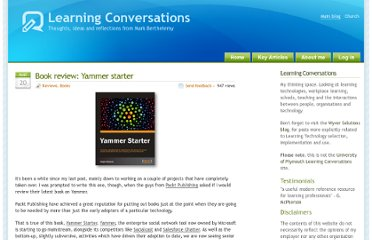http://www.learningconversations.co.uk/main/index.php?blog=5