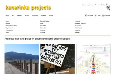 http://www.ikatun.org/kanarinka/projects/art/public-space/