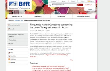 http://www.bfr.bund.de/en/frequently_asked_questions_concerning_the_use_of_fenugreek_seeds_in_foods-96049.html