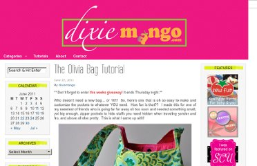 http://www.dixiemango.com/2011/06/the-olivia-bag-tutorial/