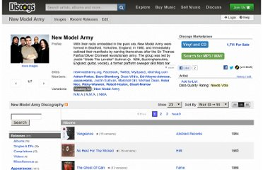 http://www.discogs.com/artist/New+Model+Army