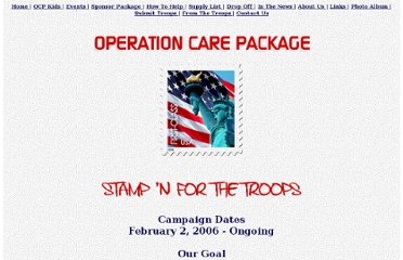 http://www.operationcarepackages.org/Stamp-nForTheTroops.html