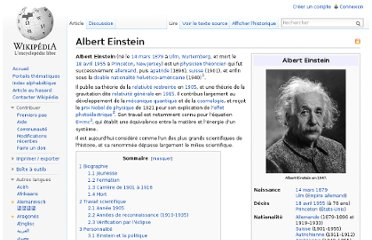 a biography of albert einstein the german american theoretical physicist Albert einstein einstein was born in 1879 in germany when he  (einstein is  famous for these theories along with his help in developing the laser) he also   einstein will no doubt go down in history as a great theoretical physicist his work  is.