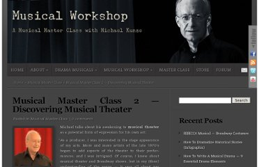 http://www.musicalworkshop.org/musical-master-class-2-discovering-musical-theater/