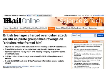 http://www.dailymail.co.uk/sciencetech/article-2006118/Ryan-Cleary-charged-cyber-attack-CIA-LulzSec-takes-revenge.html