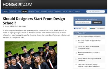 http://www.hongkiat.com/blog/should-designers-start-from-design-school/