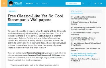 http://naldzgraphics.net/freebies/free-classic-like-yet-so-cool-steampunk-wallpapers/