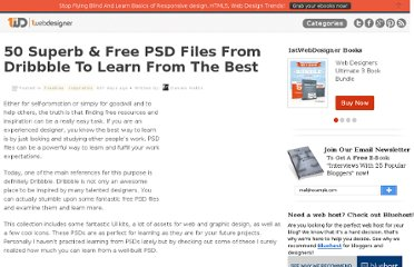 http://www.1stwebdesigner.com/freebies/free-psd-files-dribbble/
