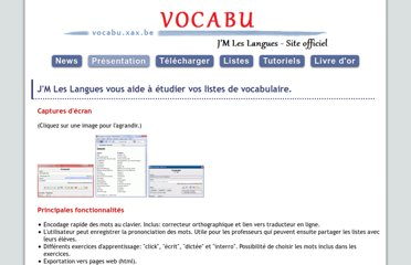 http://vocabu.xax.be/about.php
