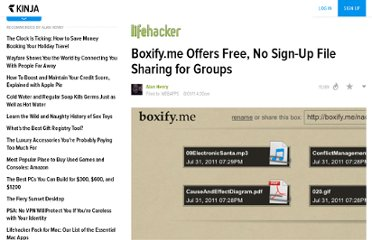 http://lifehacker.com/5826385/boxifyme-offers-free-no-sign+up-file-sharing-for-groups