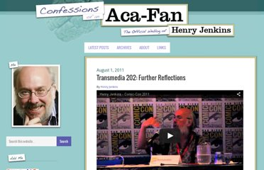 http://henryjenkins.org/2011/08/defining_transmedia_further_re.html
