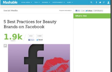 http://mashable.com/2011/08/01/beauty-brands-facebook/