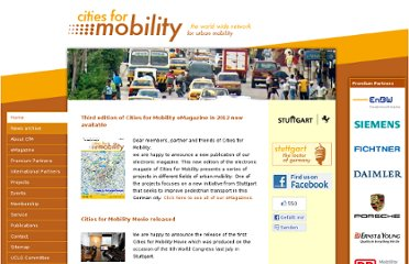 http://www.cities-for-mobility.net/index.php?option=com_content&view=frontpage&Itemid=163