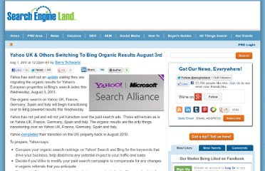 http://searchengineland.com/yahoo-uk-others-switching-to-bing-organic-results-august-3rd-87738