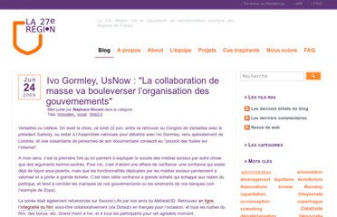 http://www.la27eregion.fr/Ivo-Gormley-UsNow-La-collaboration