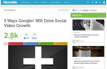 http://mashable.com/2011/08/01/google-plus-video-growth/