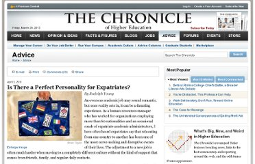 http://chronicle.com/article/Is-There-a-Perfect-Personality/126964/